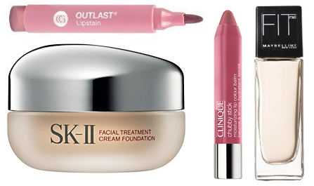 best department store cosmetics in America